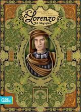 Obrazek gra planszowa Lorenzo il Magnifico PL