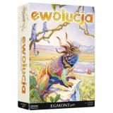 Obrazek gra planszowa Ewolucja