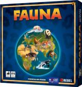 Fauna PL (uszkodzone pudełko)