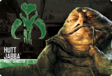 Imperium atakuje: Hutt Jabba