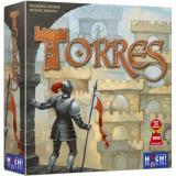 Obrazek gra planszowa Torres