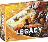 Obrazek gra planszowa Pandemic Legacy (Pandemia) - Sezon 2 - Edycja żółta