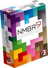 Obrazek gra planszowa NMBR 9