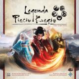 Legenda Pięciu Kręgów LCG