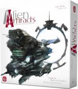 Obrazek gra planszowa Artefakty Obcych (Alien Artifacts)