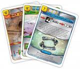 Terraformacja Marsa - zestaw dodatkowy (3 karty)