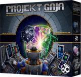 Obrazek gra planszowa Projekt Gaja