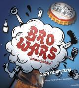 Obrazek gra planszowa BroWars: Prawo Pubów