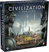 Sid Meier`s Civilization: A New Dawn