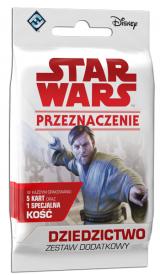 Star Wars: Przeznaczenie - Dziedzictwo: Zest dod.