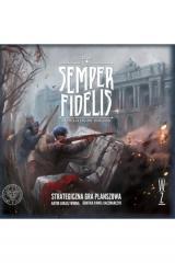 Semper Fidelis. Bitwa o Lwów 1918-1919