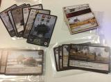 Obrazek gra planszowa Scythe: Karty promocyjne - KICKSTARTER - ZESTAW 1