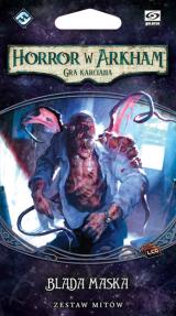 Horror w Arkham LCG: Blada Maska