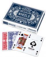 Karty 2 talie - Wheels Bridge
