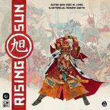Obrazek gra planszowa Rising Sun