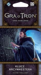 Gra o Tron LCG: Klucz Arcymaestera