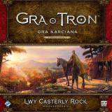 Gra o Tron LCG: Lwy Casterly Rock