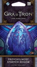 Gra o Tron LCG: Przychylność Starych Bogów
