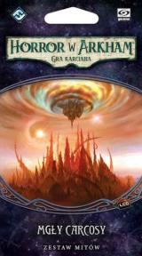 Horror w Arkham LCG: Mgły Carcosy