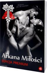 Obrazek gra planszowa Arkana Miłości: Edycja Premium