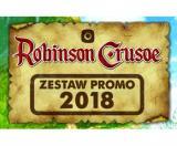 Robinson Crusoe: Zestaw Ewentowy