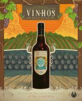 Vinhos Deluxe Edition