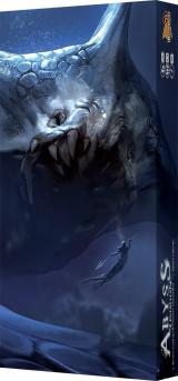Abyss: Lewiatan