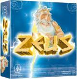 Obrazek gra planszowa Zeus