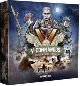 Obrazek gra planszowa V-Commandos