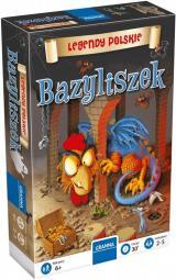 Obrazek gra planszowa Bazyliszek