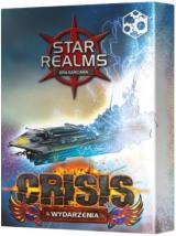 Star Realms: Crisis- Wydarzenia