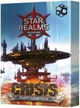 Star Realms: Crisis- Floty i Fortece