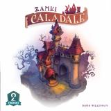 Obrazek gra planszowa Zamki Caladale
