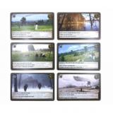 Scythe: Karty promocyjne - ZESTAW 2