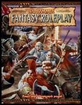 Obrazek gra fabularna Warhammer FRP - Księga Zasad