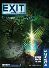 EXIT: Gra Tajemnic- Zapomniana Wyspa