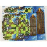 Obrazek gra planszowa Królestwo Królików: Duża Plansza