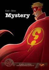 Obrazek książka, komiks Mystery