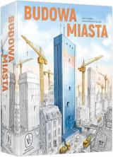 Obrazek gra planszowa Budowa Miasta