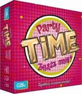 Party Time: Znasz mnie