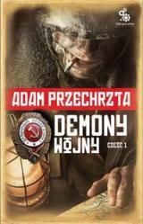 Obrazek książka, komiks Demony Wojny. Część 1