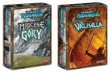Wojownicy Midgardu: Mroczne Góry i Valhalla (edycja wspieram.to)