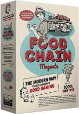 Obrazek gra planszowa Food Chain Magnate