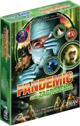 Pandemic (Pandemia): Stan Zagrożenia