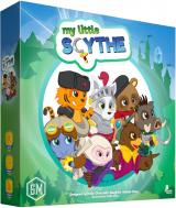 My Little Scythe PL