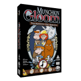 Munchkin Gloom