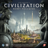 Cywilizacja: Nowy początek