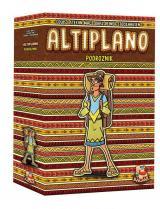 Obrazek gra planszowa Altiplano: Podróżnik
