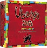 Obrazek gra planszowa Ubongo 3D