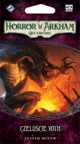 Horror w Arkham LCG: Czeluście Yoth